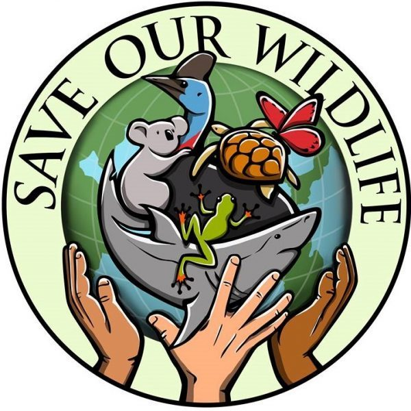Saveourwildlife 3 Copy 600x600