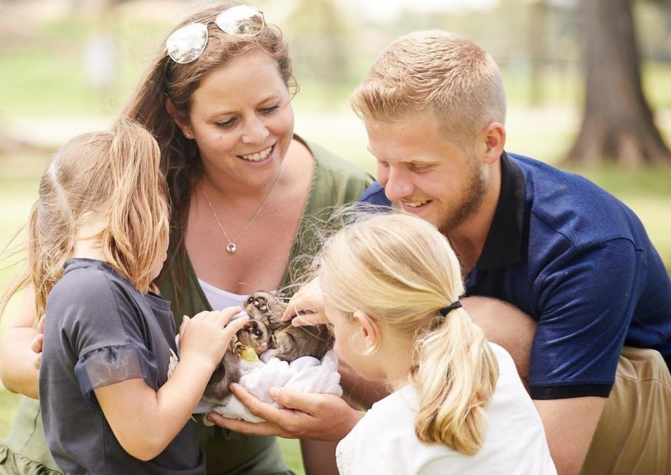 Tickets & Prices | Oakvale Wildlife