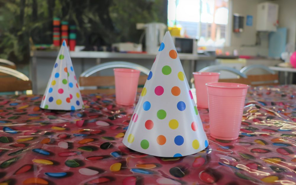 Oakvale Birthday Party | Oakvale Wildlife
