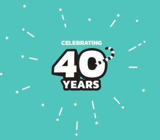 CELEBRATING 40 YEARS! | Oakvale Wildlife