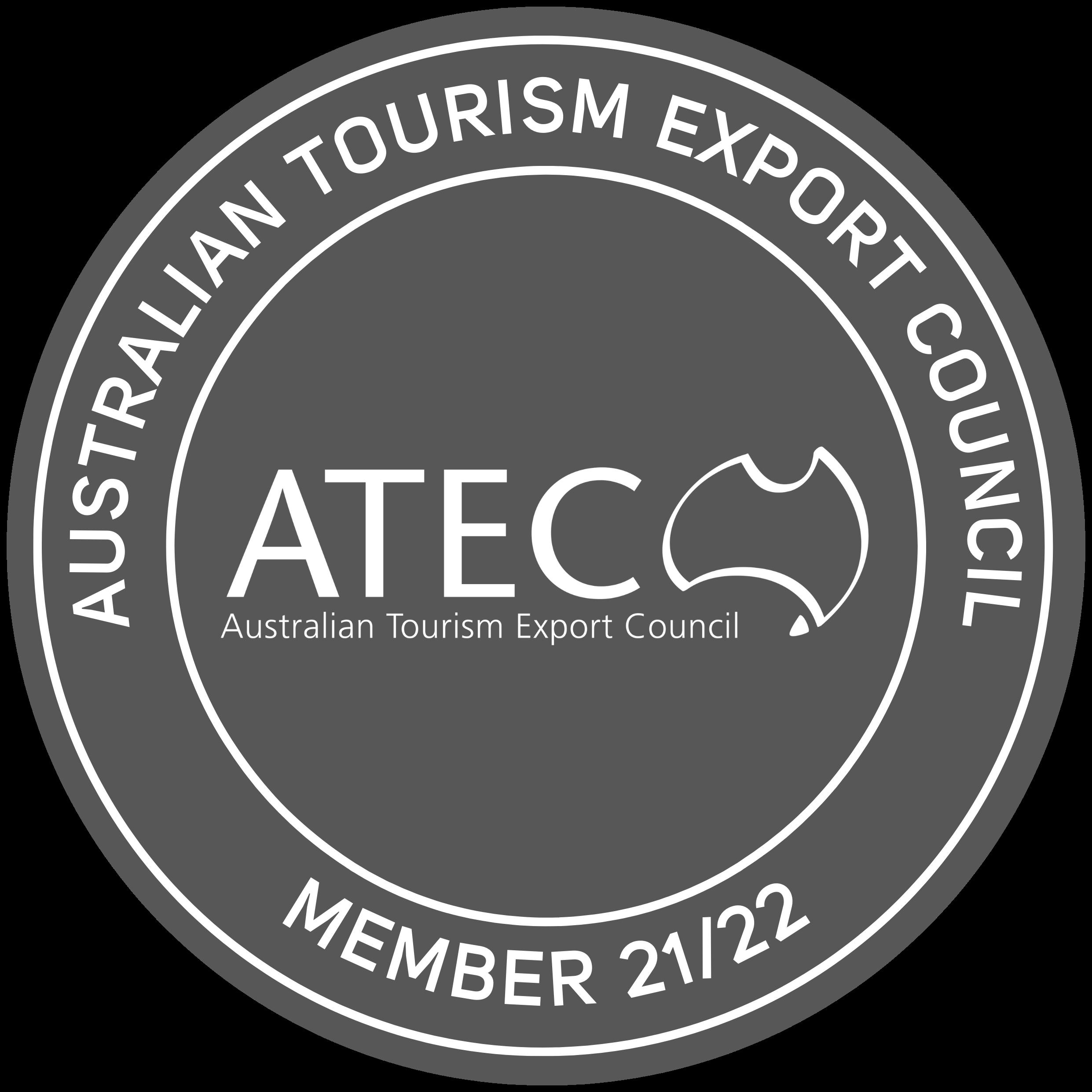 Australian Tourism Export Council Membership